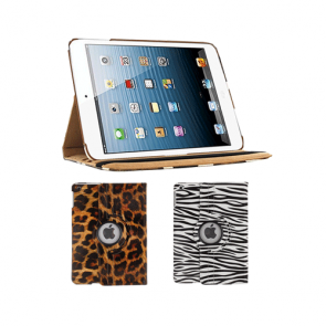 IPad Air 2-360 Rotating Design Case