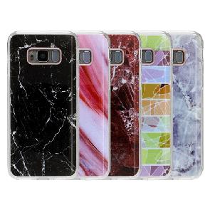 GX S8-Marble TPU 2X