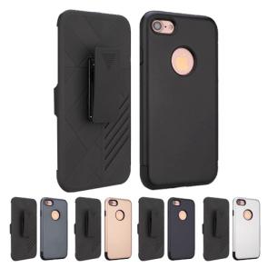 IPhone 6-Shield Matte Combo