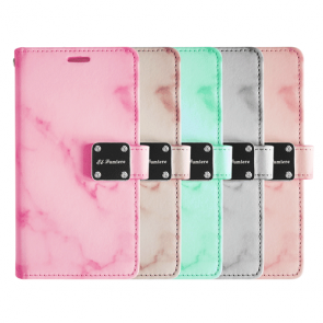 GX S10-Marble Wallet