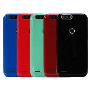 IPhone 5-Luna Jelly