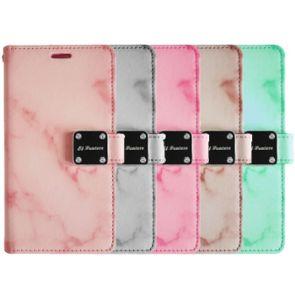 LG Aristo 3+/3/2-Marble Wallet