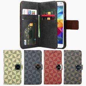 GX Note 9-Louis Wallet