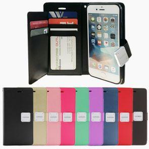 LG Q7 Plus-Prime Wallet