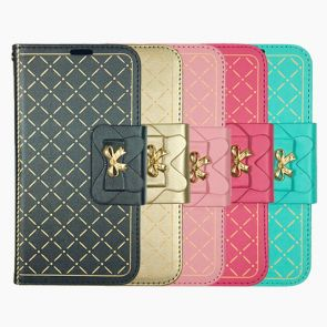 IPhone 5-Ribbon Wallet