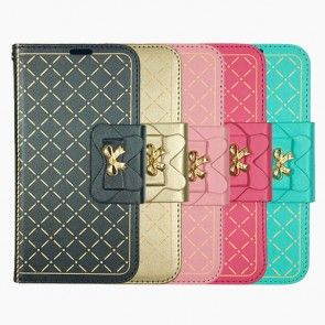IPhone 6-Ribbon Wallet