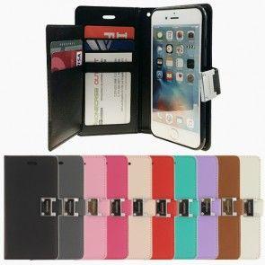GX J3-Blend Wallet