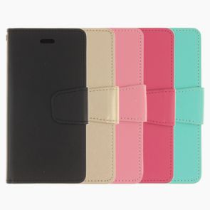 IPhone 8 Plus-Czerny Wallet