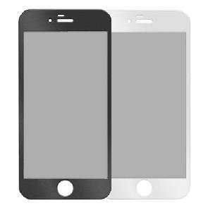 IPHONE X-3D Privacy Full Cover Temper Glass