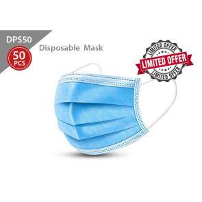 Disposable Mask-50 PCS