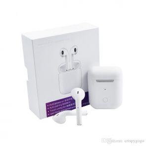 Bluetooth SMART MINI F11, iOS & Androids-White