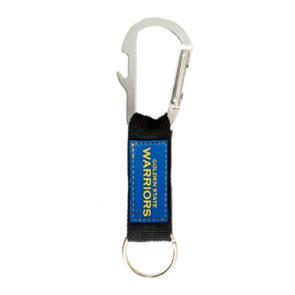 NBA Warriors Key Chain