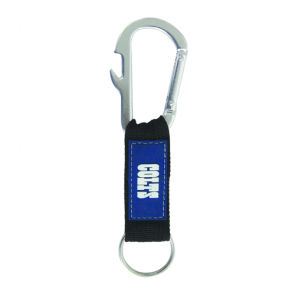 NFL Colts Key Chain