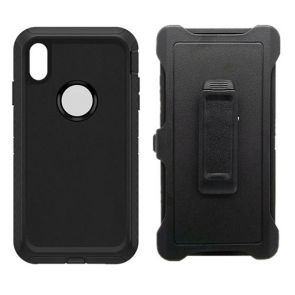 IPhone XR-Heavy Duty Case