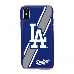 IPhone Xs Max-Official Team Case For MLB Los Angeles Dodgers