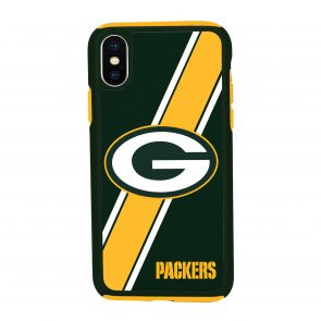 IPhone Xs Max-Official Team Case For NFL Green Bay Packers