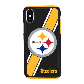 IPhone Xs Max-Official Team Case For NFL Pittsburgh Steelers