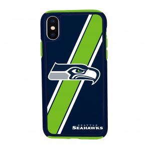 IPhone Xs Max-Official Team Case For NFL Seattle Seahawks