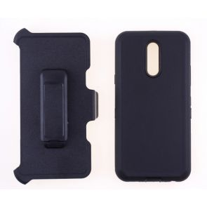 LG K40-Heavy Duty Case