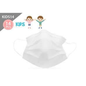 Disposable Mask For Kids-14PCS