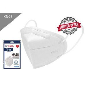KN95 Face Mask Single Pack-30PCS