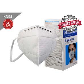 KN95 Face Mask-50PCS