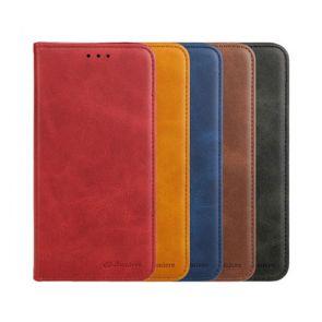 LG K40-Leather Flip