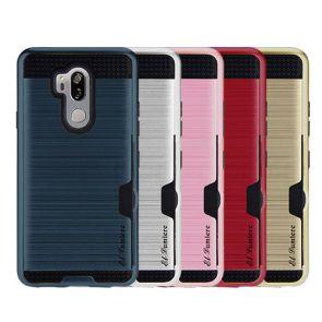 LG G7 ThinQ-Shield Line Pocket