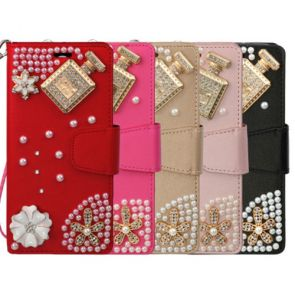 IPhone 12/12 Pro-Treasure Wallet Perfume