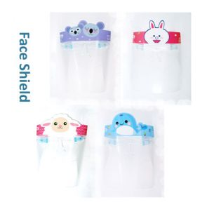 Kid Face Shield-Glasses Type 5 Pcs
