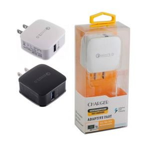 Quick Charge 3.0 Wall Charger, Qualcomm LZ-008