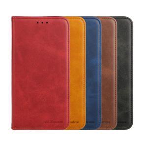 IPhone 11 Pro-Leather Flip