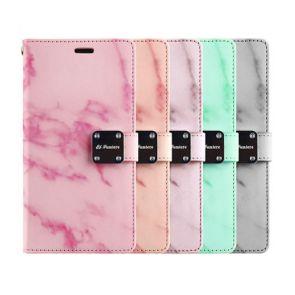 GX S10 Plus-Marble Wallet