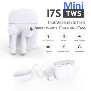 Bluetooth i7S TWS Mini, iOS & Androids