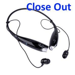 Wireless Headset, Novasonic_HBS-730