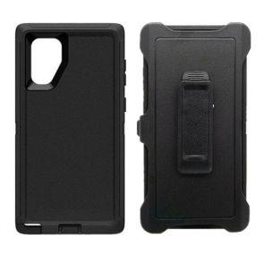 GX Note 10 Plus-Heavy Duty Case
