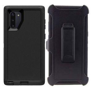 GX Note 10-Heavy Duty Case