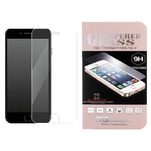 IPhone XR-Premium Temper Glass