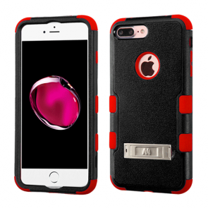 IPhone 7Plus/8Plus-Mybat Natural Stand Tuff