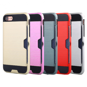 IPhone 5-Shield Line Pocket