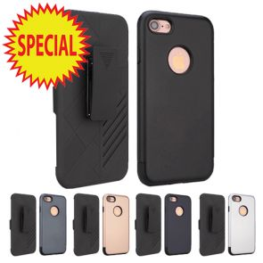 IPhone 7Plus/8Plus-Shield Matte Combo