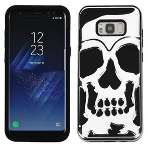 GX S8 Plus-Mybat Skullcap Case