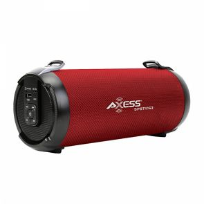 "3"" Portable Bluetooth Speaker, AXESS SPBT1053"