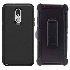LG Stylo 5-Heavy Duty Case