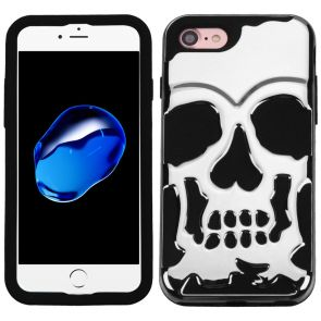 IPhone 6-Mybat Skullcap Case