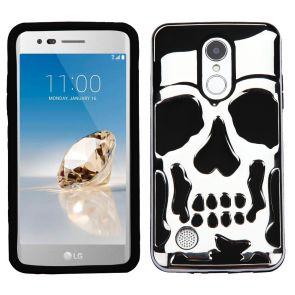 LG LV3-Mybat Skullcap Case