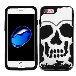 IPhone SE/7/8-Mybat Skullcap Case