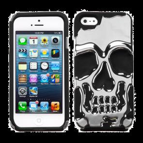 IPhone 5-Mybat Skullcap Case