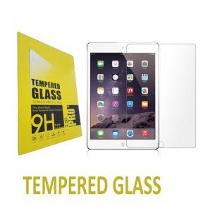 """IPad Pro 10.5"""" (2017)-Premium Temper Glass"""