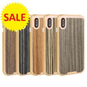 IPhone X-Airmax Hard Wood